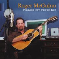 Roger McGuinn - Treasures From The Folk Den