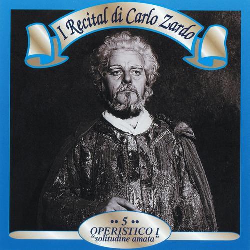 Carlo Zardo, Diego Crovetti MP3 Track Orfeo: 'Aria di Caronte'