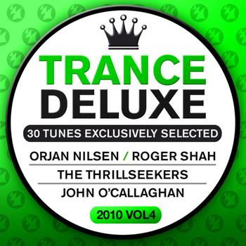 Various Artists - Trance Deluxe 2010, Vol. 4