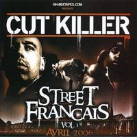 Dj Cut Killer - Street français, Vol. 3