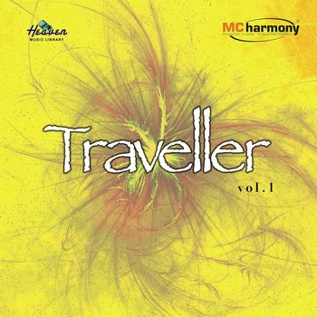 Various Artists - Heaven Music Library: Traveller, Vol. 1