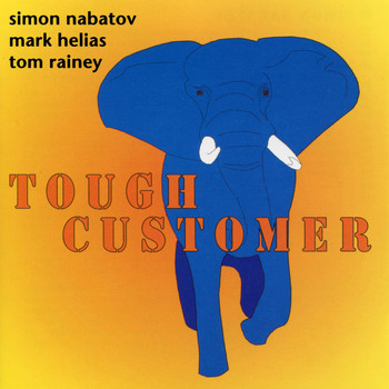 Simon Nabatov - Though Customer