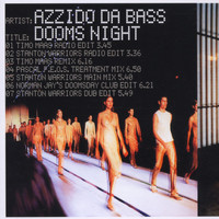 Azzido Da Bass - Dooms Night (2.0)