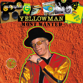 Yellowman - Most Wanted Series - Yellowman