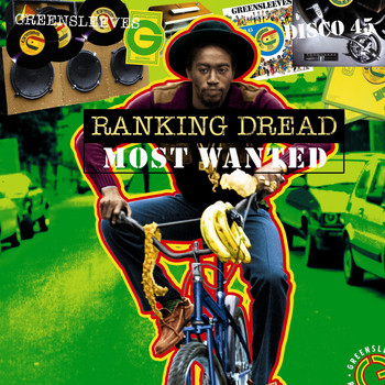 Ranking Dread - Most Wanted - (Fattie Boom Boom)