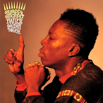 Shabba Ranks - Golden Touch