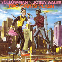 Yellowman - Two Giants Clash