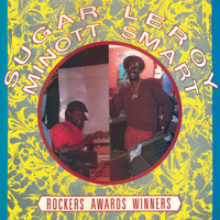 Sugar Minott - Rockers Awards Winners