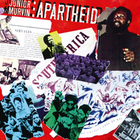 Junior Murvin - Apartheid