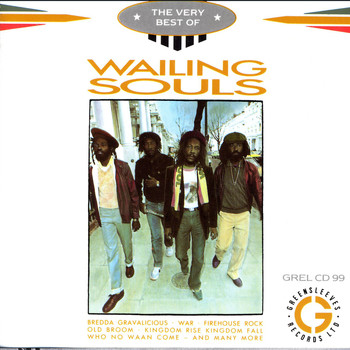 Wailing Souls - The Very Best Of The Wailing Souls