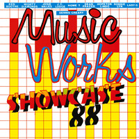 Various Artists - Music Works Showcase 88