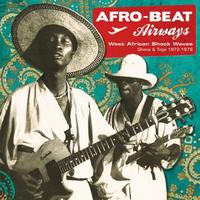 Various Artists - Afro-Beat Airways