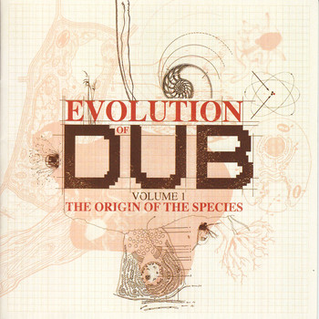 Various Artists - The Evolution Of Dub Vol. 1: The Origin