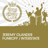 Jeremy Olander - Funkoff / Interstate EP