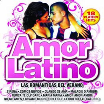 Orquesta International Grupo 7 - Amor latino