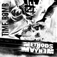 Methods Of Mayhem - Time Bomb