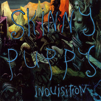 Skinny Puppy - Inquisition