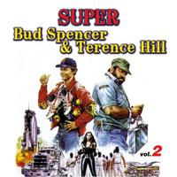 Various Artists - Super Bud Spencer & Terence Hill, Vol. 2