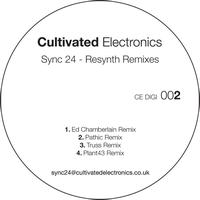 Sync 24 - Resynth Remixes
