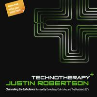 Justin Robertson - Channeling the Turbulence
