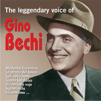 Gino Bechi - The Legendary Voice of Gino Bechi