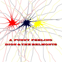 Dion & The Belmonts - A Funny Feeling