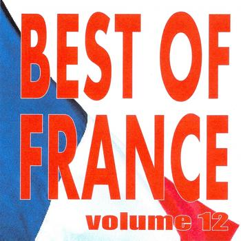Various Artists - Best of France, Vol. 12