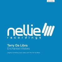 Terry Da Libra - Enchanted Waters