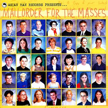 Various Artists - Mailorder for the Masses