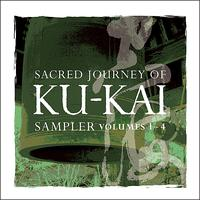 Kitaro - Sacred Journey of Ku-Kai Sampler, Vol. 1-4