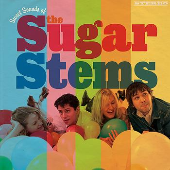 The Sugar Stems - Sweet Sounds of