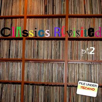 Various Artists - Classics Revisited # 2
