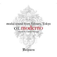 Sunaga T Experience - Modal Sound From Velours, Tokyo 01.Moderno