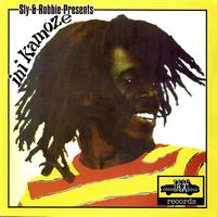 Ini Kamoze - Sly and Robbie Presents Ini Kamoze