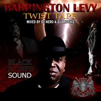 Barrington Levy - Twist Tape Mixed by DJ Nero & DJ Brushie
