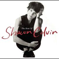 "Shawn Colvin - ""The Best Of"""