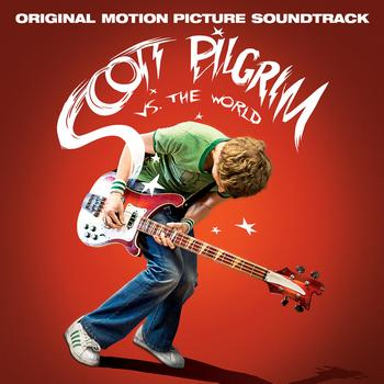 Various Artists - Scott Pilgrim vs. the World (Original Motion Picture Soundtrack)