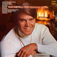 Glen Campbell - That Christmas Feeling