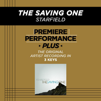 Starfield - Premiere Performance Plus: The Saving One