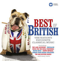 Various Artists - The Best of British