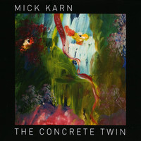 Mick Karn - The Concrete Twin
