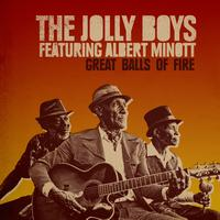 The Jolly Boys - Great Balls of Fire