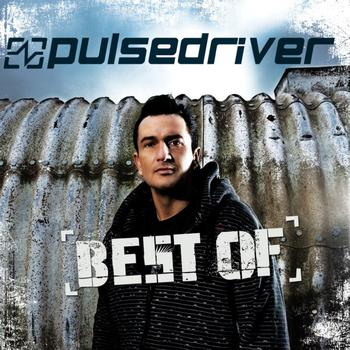 Pulsedriver - Best of Pulsedriver