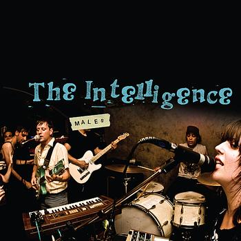 The Intelligence - Males