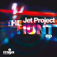 Jet Project - The Hunt EP