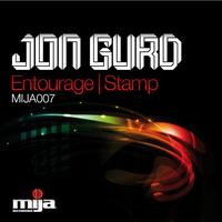 Jon Gurd - Entourage / Stamp