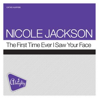 Nicole Jackson - Almighty Presents: The First Time Ever I Saw Your Face