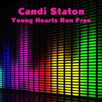 Candi Staton - Young Hearts Run Free (Re-Recorded / Remastered)