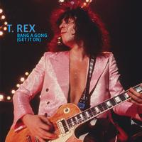 T. Rex - Bang A Gong (Get It On)