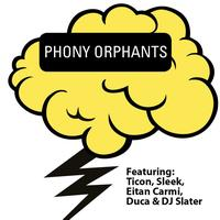 Phony Orphants - Phony Orphants Remixes